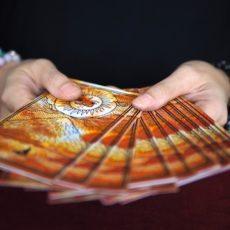 Comment prédire l'avenir avec un jeu de carte ?